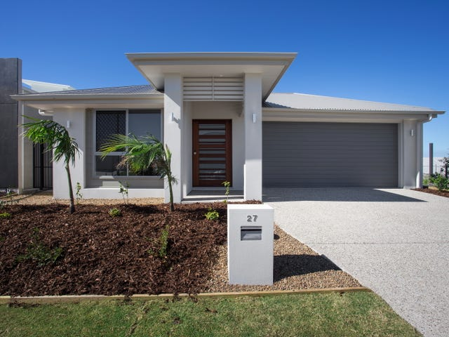 27 Great Keppel Crescent, Mountain Creek, Qld 4557