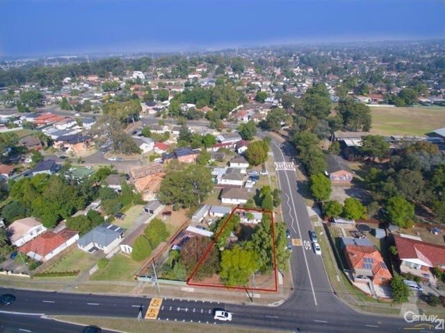 64 Wall Park Avenue, Seven Hills, NSW 2147