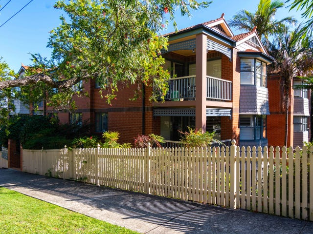 5/64 Cremorne Road, Cremorne Point, NSW 2090