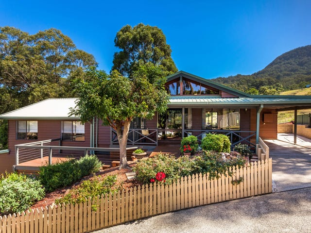 57 Silvertop Parade, Cordeaux Heights, NSW 2526