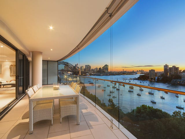 601/30 Cliff Street, Milsons Point, NSW 2061