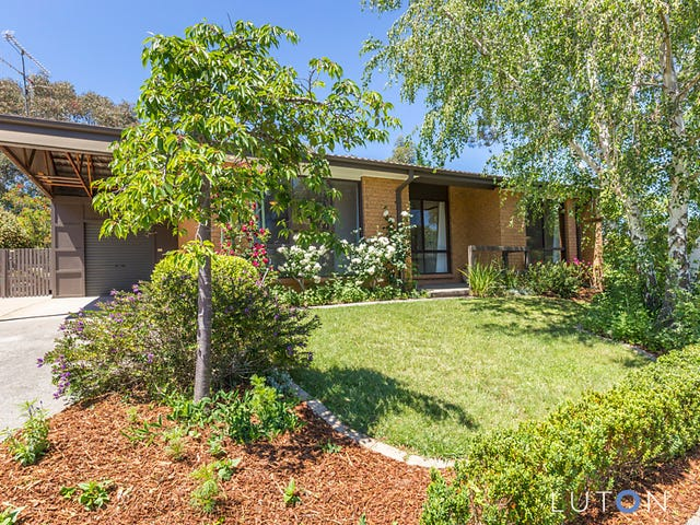 7/26  Schonell Circuit, Oxley, ACT 2903