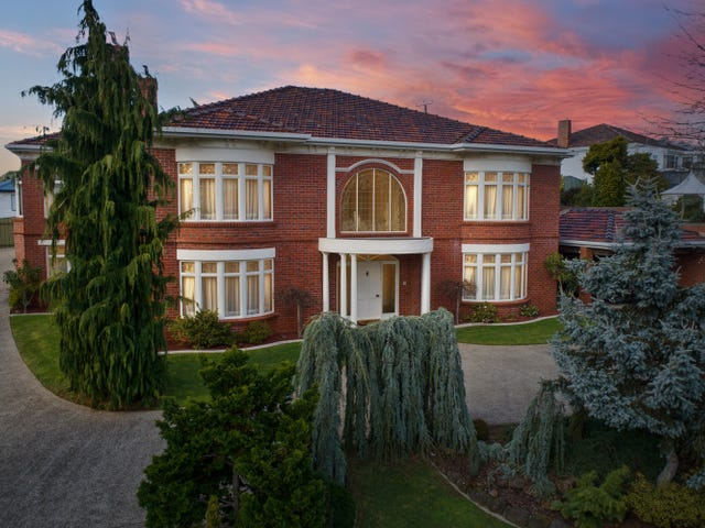 3-5 The Boulevard, Hillcrest, Tas 7320