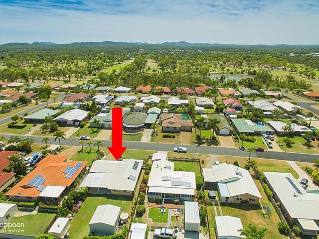 27 Georgina Drive, Yeppoon, Qld 4703