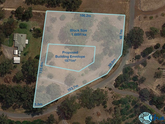 Lot 891 Bearfoot Road, Baldivis, WA 6171