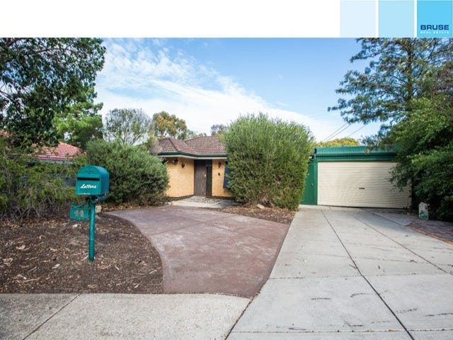 44 Cinnamon Avenue, St Agnes, SA 5097