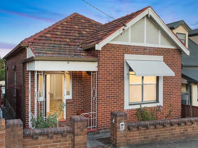 18 Bellevue Street, Arncliffe, NSW 2205