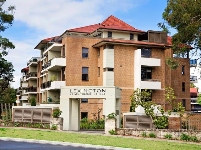 216/2c Munderah Street, Wahroonga, NSW 2076