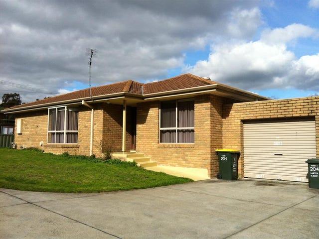 1/204 Larter Street, Ballarat East, Vic 3350