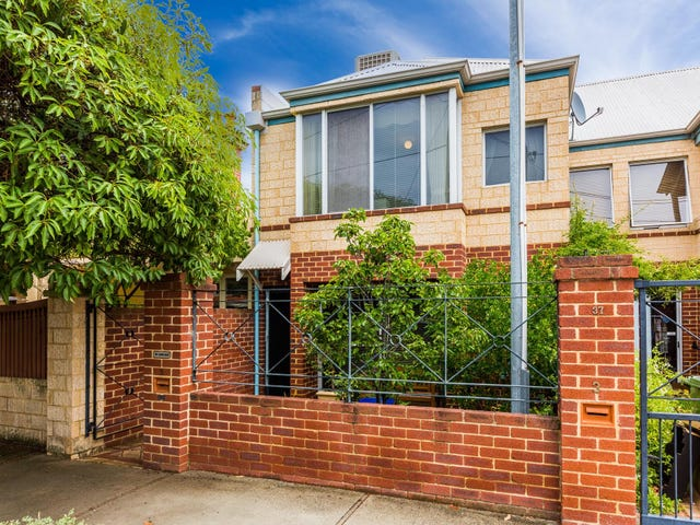 2/37 Cleaver Street, West Perth, WA 6005