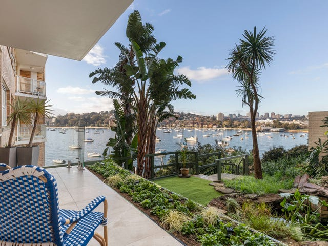 45/11 Sutherland Crescent, Darling Point, NSW 2027