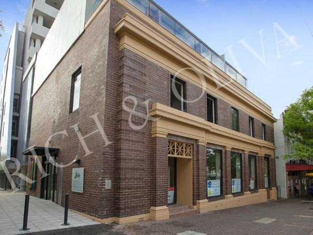 B101/11-13 Hercules Street, Ashfield, NSW 2131
