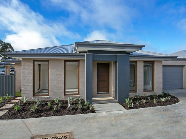 Unit 1/9-11 Norfolk Street, North Bendigo, Vic 3550