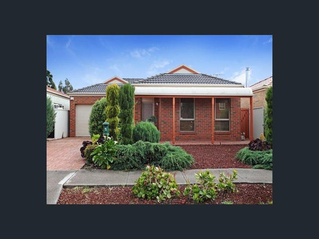 5 Welsh Court, Caroline Springs, Vic 3023