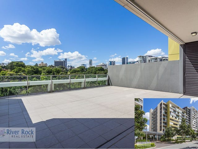 7029/7 Parkland Boulevard, Brisbane City, Qld 4000