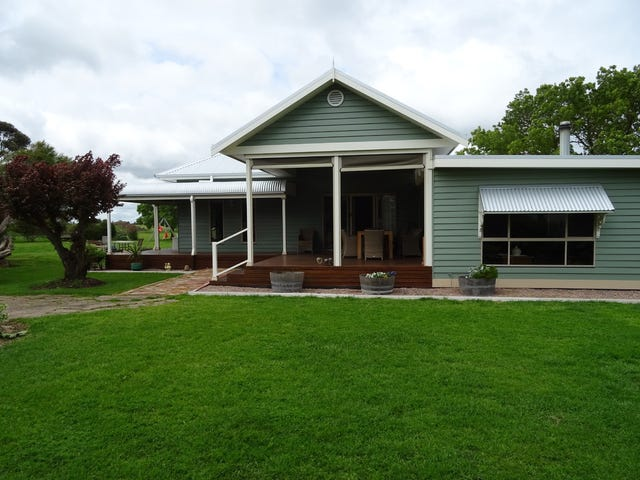 888 Dundonnell Road, Woorndoo, Vic 3272
