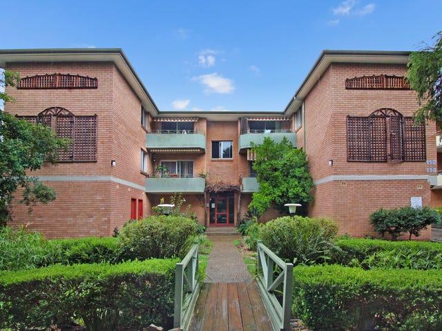 4/112 O'Connell Street, North Parramatta, NSW 2151