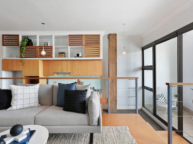306/82 Abercrombie Street, Chippendale, NSW 2008
