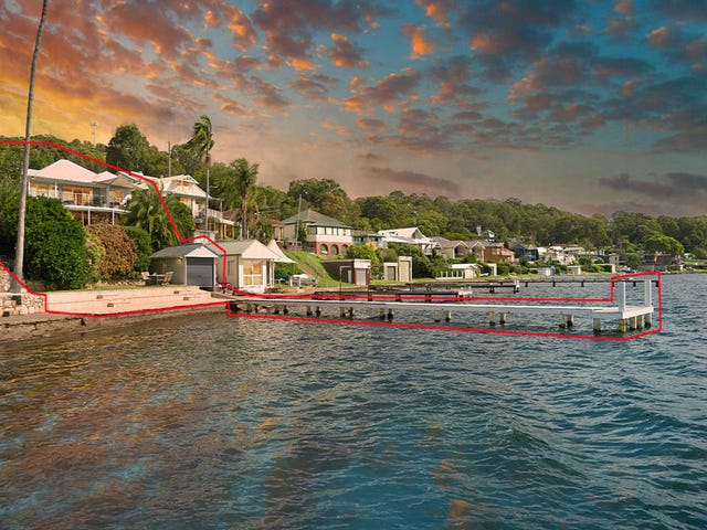 74 Skye Point Road, Coal Point, NSW 2283