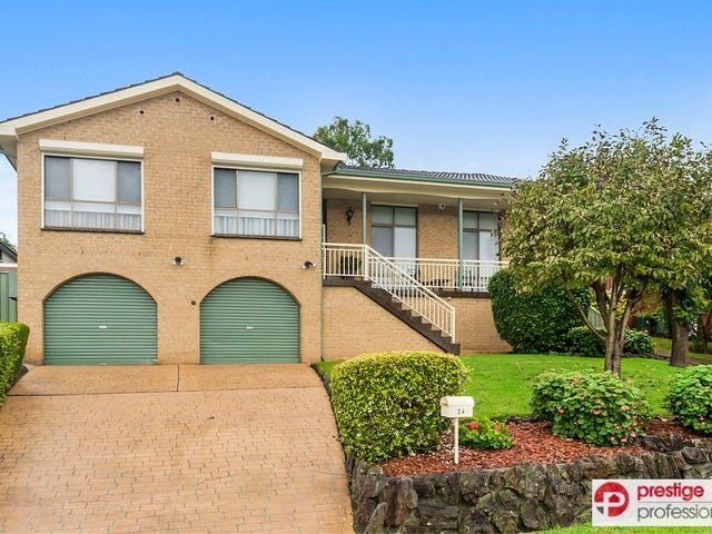 24 Birkdale Crescent, Liverpool, NSW 2170
