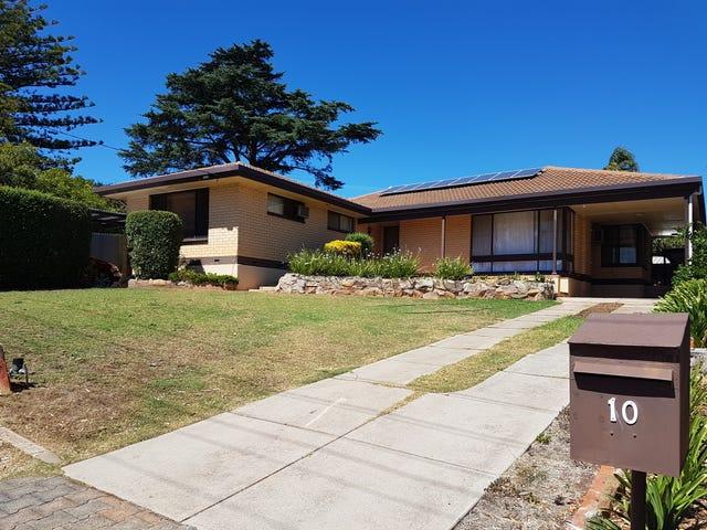 10 Mill Terrace, Eden Hills, SA 5050