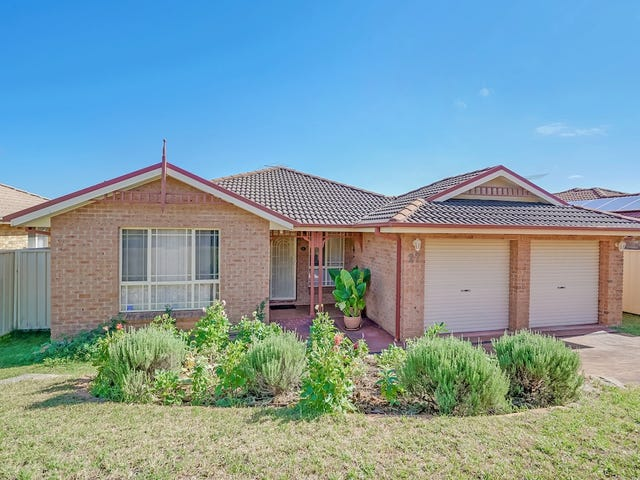 27 Atlas Way, Narellan Vale, NSW 2567