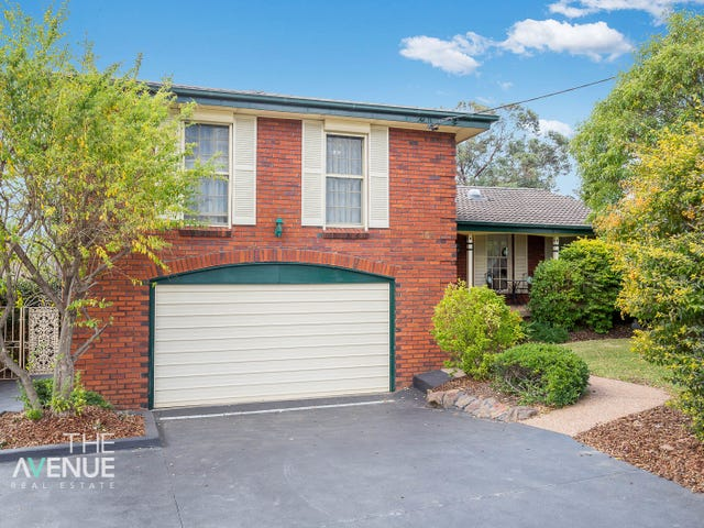 164 Caroline Chisholm Drive, Winston Hills, NSW 2153
