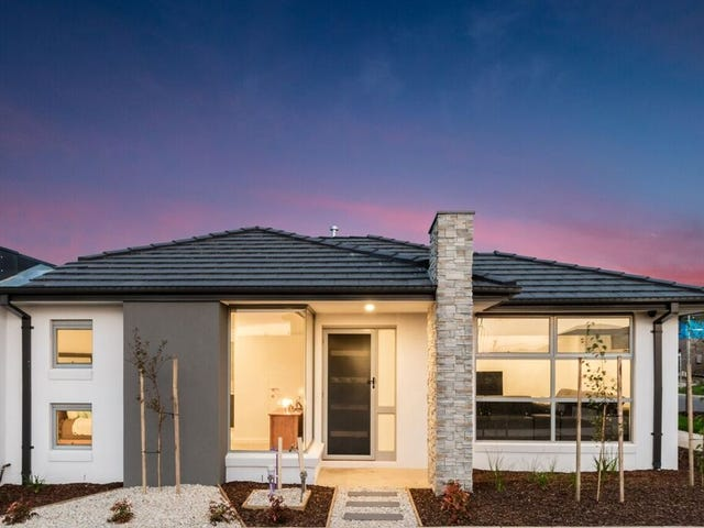 14 Santiago Walk, Clyde North, Vic 3978