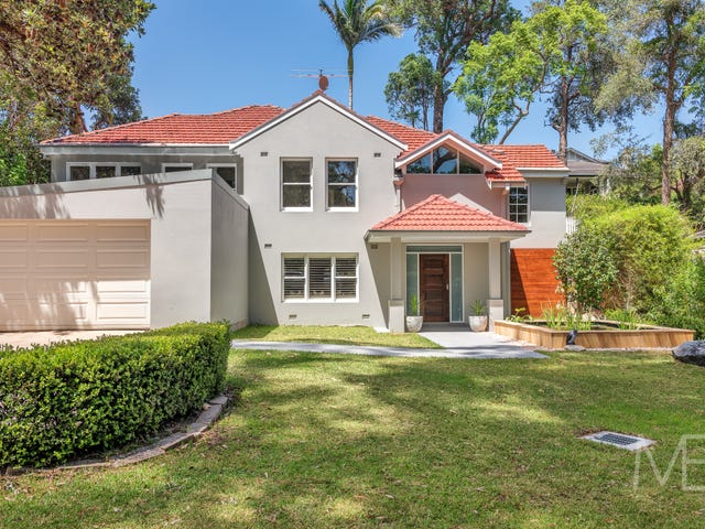 26 Westbourne Road, Lindfield, NSW 2070