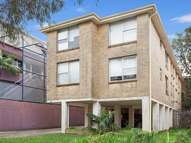 2/18 Clifford Street, Mosman, NSW 2088