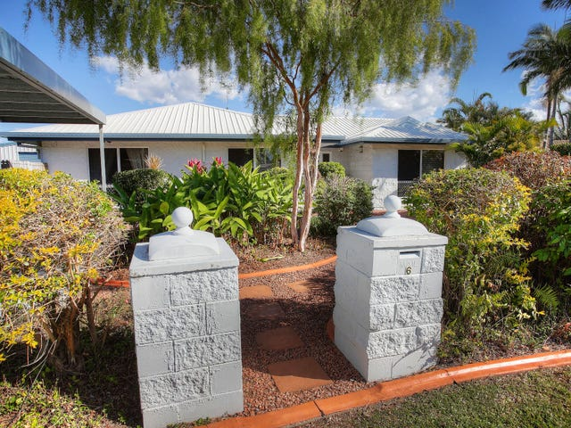 6 Tower Court, Kelso, Qld 4815