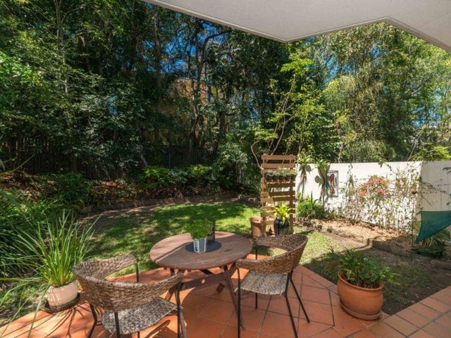 2/86 Musgrave Road, Indooroopilly, Qld 4068