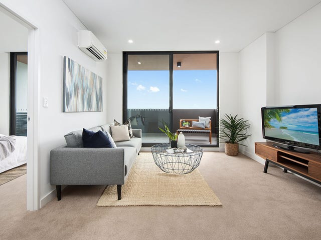 513/429-449 New Canterbury Road, Dulwich Hill, NSW 2203