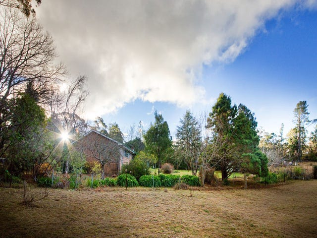 61 Ridgewell Road, Blackheath, NSW 2785