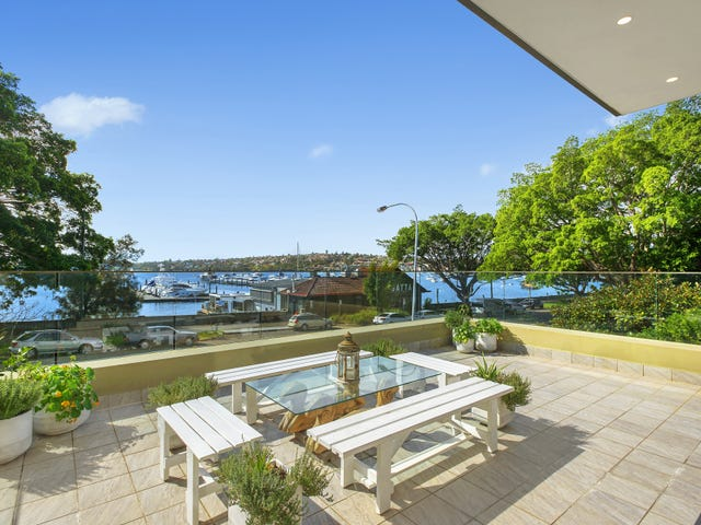 1/585 New South Head Road, Rose Bay, NSW 2029