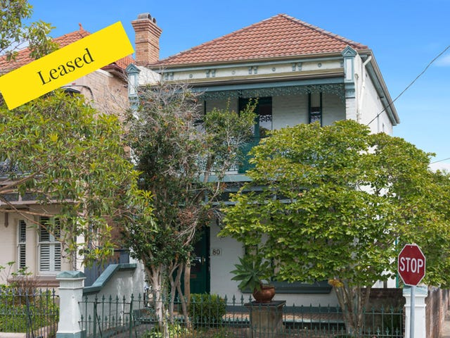 80 Annandale Street, Annandale, NSW 2038