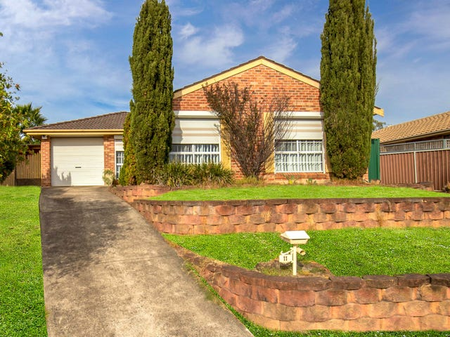 11 Wilkins Place, Leumeah, NSW 2560
