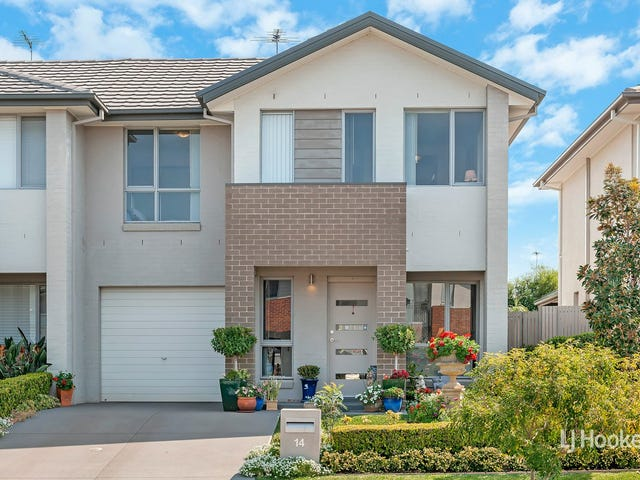14 Lookout Circuit, Stanhope Gardens, NSW 2768