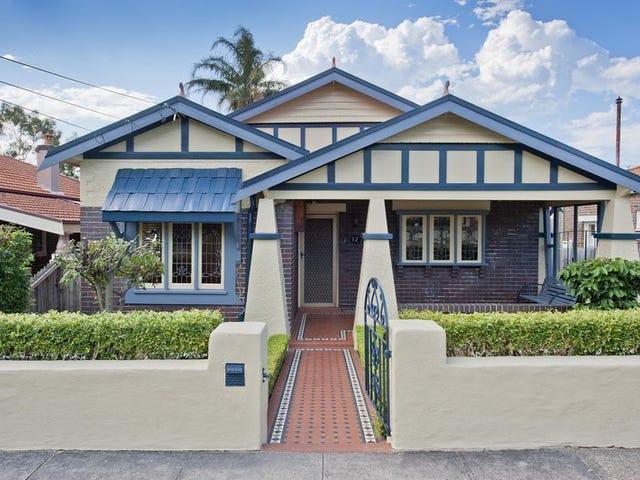 12 Mons Street, Russell Lea, NSW 2046