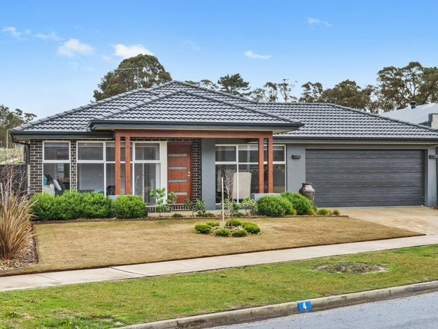 4 Orkney Court, Ballarat North, Vic 3350