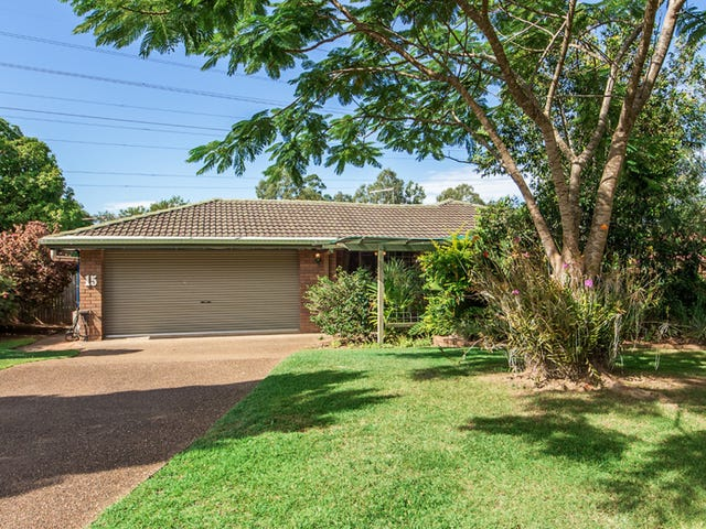 15 Koonawarra Court, Karana Downs, Qld 4306