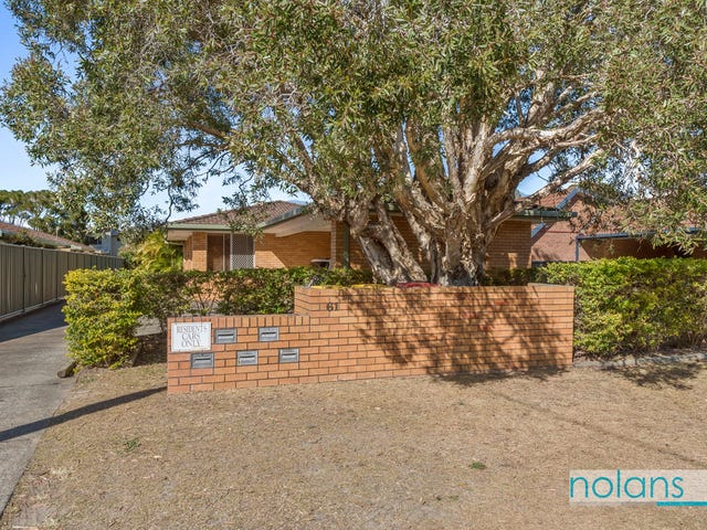 1/61 Boultwood Street, Coffs Harbour, NSW 2450