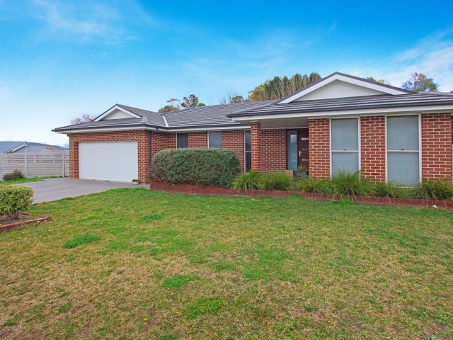 4 Lapwing Place, Moss Vale, NSW 2577