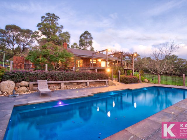 29 Sugarloaf Road, Beaconsfield Upper, Vic 3808