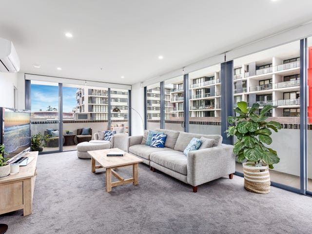 402/41 Crown Street, Wollongong, NSW 2500
