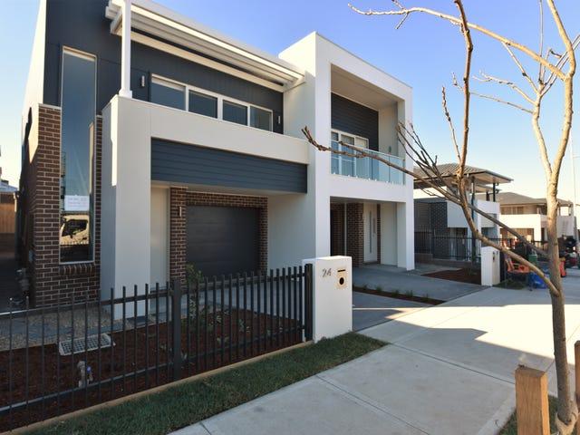 24 KANOOKA STREET, Denham Court, NSW 2565