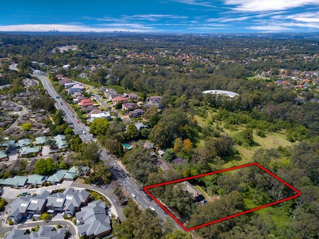 163 Castle Hill Road, Castle Hill, NSW 2154