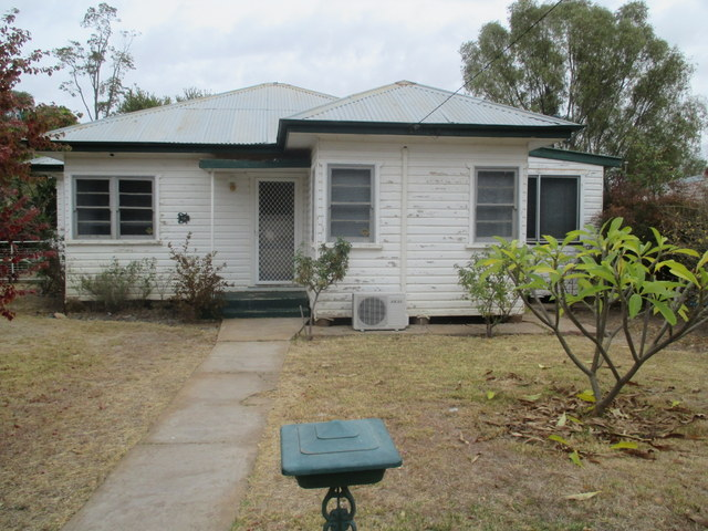 19 Pages Terrace, Coonamble, NSW 2829