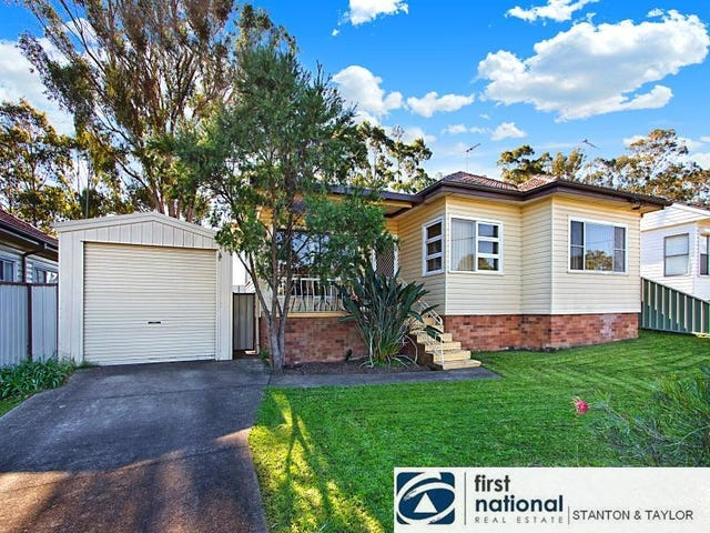 63 GLEBE Place, Penrith, NSW 2750