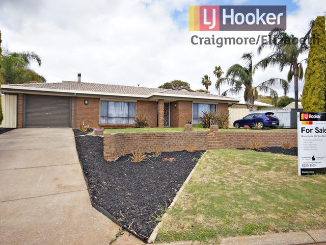 17 Karrawirra Close, Craigmore, SA 5114